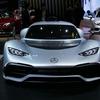 最後かつ究極のエンジンカー。Mercedes−AMG Project ONE