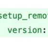 CircleCIでdockerを使うときはバージョン指定を忘れないこと
