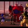 キングダムハーツ3にベイマックス登場!またキングダムハーツ VR エクスペリエンスもPSVRで発売!