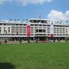 ホテル・ニッコー・サイゴンに泊まるホーチミンの旅 その1