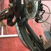 暑くなると自転車タイヤのトラブルが増えてきます。最近点検したかい?