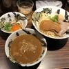 麺屋武蔵 鷹虎@高田馬場の濃厚鷹虎つけ麺