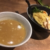 鶏白湯のうま味が詰まった上品なつけ汁がウマい!麺屋 飛翔@茨城県つくば市
