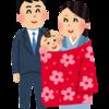 育児日記  〜生後31日目  初めてのおでかけ!!家族3人でお宮参り〜