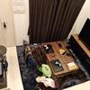 【日記】ぽぽ島LIVINGとぽぽいCOOK「ニラ玉スープ・ラザニア」