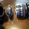 F1.4の力②『AI AF Nikkor 50mm f/1.4D』+接写リング12mm