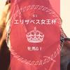 エリザベス女王杯(2018年)はハーツクライ産駒のリスグラシューが上り3F戦を制す!ーー回顧