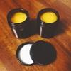 柚子とパルマローザの軟膏で冬支度