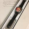 【合掌の証】でかっこいい腕時計をいただきました!【横尾忠則デザイン】【めっちゃカッケーです】