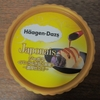 【プチ贅沢】 ハーゲンダッツ 「ジャポネ<バニラ&きなこ黒蜜>~濃厚仕立て~」【アイスクリーム】