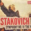 ストゥールゴールズ&BBCフィル ショスタコーヴィチ交響曲第11番(CHANDOS)