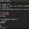 Perlはもう古い、これからはDocker