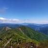 谷川岳リベンジ登山!果たして結果は・・。