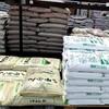 動物性堆肥の選び方