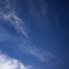 ⭐都心の早朝でオリオン座を撮影しました!