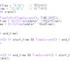 最適化を最適化する・・・//MQL4の高速化(4) 時刻を数値のまま計算する