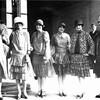 20世紀のファッション革命