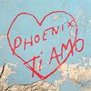 煌めき、色付く、僕らの世界ーDisc Review : Phoenix / Ti Amo