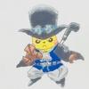ピカチュウ✖サボ ポケモン ONEPIECE コピック MATSU