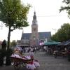 オランダ「夜のチーズまつり」の思ひで…