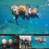 泳いで潜って真栄田岬を満喫!