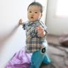 「手足の末端まで思い通りに動かせる生後9ヵ月から10ヵ月の赤ちゃんの特徴」