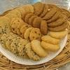 コアラの木のクッキー