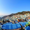 年末年始の韓国旅行 9泊10日 6日目(前半)