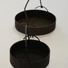 使いやすく美しいすき焼き鍋