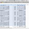 表をブログへ挿入するいちばん簡単な方法