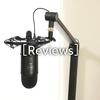 【レビュー】最高のコンビ「Blue Microphones Yeticaster  Yeti Radius III Compass」レビュー (BM400C)