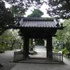 行善寺の猫塚