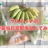 オーガニックショップ「サスティナ」の宅配は、即日配達で使い勝手抜群!