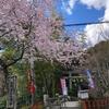 熊野若王子神社のお話。
