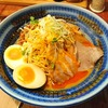 【渋谷ラーメン】金伝丸の冷やし坦々麺がめちゃウマだった!!【感想】