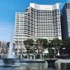 パレスホテル東京に宿泊 / 丸の内1-1-1で味わう東京の美しさ