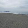 辻堂海岸へ再訪