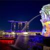シンガポール街歩き#290(日本に帰国しました)