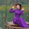 ベトナム人女性?というか東南アジア女性???