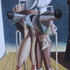 「シュルレアリスムと絵画」展  ポーラ美術館