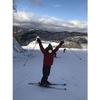 冬休みは「奥伊吹スキー場」と「高鷲スノーパーク」へ。