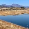 丹生湖(群馬県富岡)