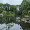 日盤吉方 東の公園散策