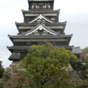 内部の展示で広島の昔がよく分かる!広島城は大きくて見応えがあった!