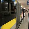 アテネ国際空港と市内への移動方法について