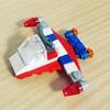 最近の息子くんレゴ作品