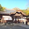深大寺に参拝する こんにゃくが美味しい 東京都調布市