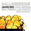 「BALLADEERING」Jakob Bro