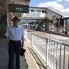 東北新幹線とBRT視察