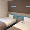 コンフォートホテル神戸三宮(宿泊記)